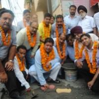 Bharatiya Janata Party | Jammu & Kashmir | Page 306
