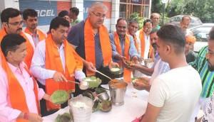 Amarnath Yatra signals social