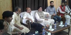 'Ghani Kohli asks Gujjars