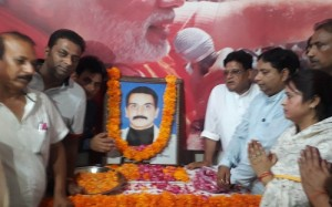 Martyrdom of Kuldeep Verma awoke valor-ii