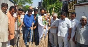 BJP Anusuchit Jaati Morcha