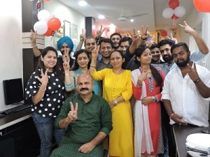 CADD centre celebrates 12th anniversary