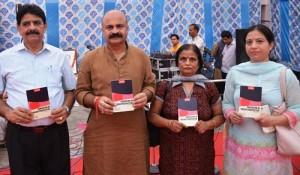 Yudhvir Sethi releases Seems