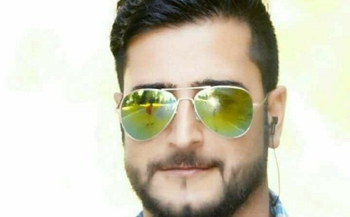 c6f33718ce546 BJYM District President Shopian Gowhar Ahmed dead at Killora Shopian ...