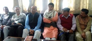 BJP conducts series of meetings in Nowshera, Poonch