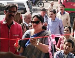 Priya Sethi terms entrepreneurship